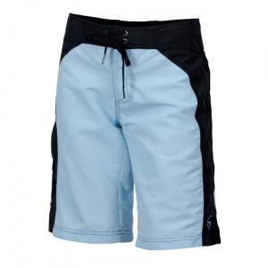 Ladies shorts HI-TEC Finesa Wo s, Blue