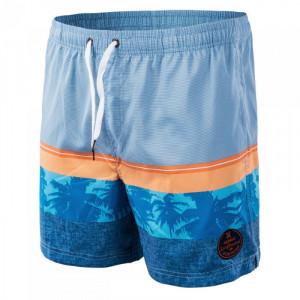 Mens shorts AQUAWAVE Palawan, Blue