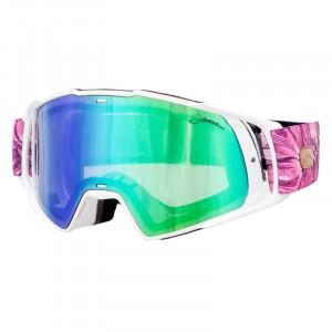 Ski goggles IGUANA Arpun Wo s, White