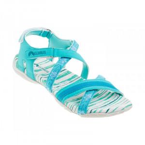 Womens sandals ELBRUS Balbin Wo s, Blue