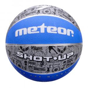 Basketball Ball Meteor Ball Shot-Up