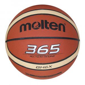 Basketball ball MOLTEN BGH6X