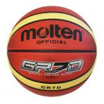 Basketball ball MOLTEN BGRX7D-TI