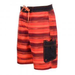 Board shorts AQUAWAVE Marsil, Red