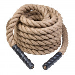 Battle Rope inSPORTline WaveRope Base 4x900cm