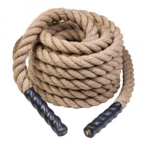 Battle Rope inSPORTline WaveRope Base 5x1500cm
