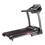 Treadmill inSPORTline inCondi T400i
