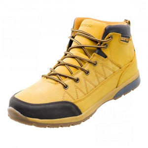 Mens outdoor shoes IGUANA Colima Mid Camel
