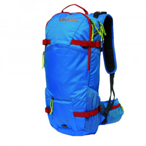 Backpack PINGUIN Flux, Blue