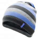 Winter hat MARTES Lady Salmi Gray/Blue