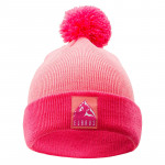 Womens winter hat ELBRUS Takumi Wo s, Pink