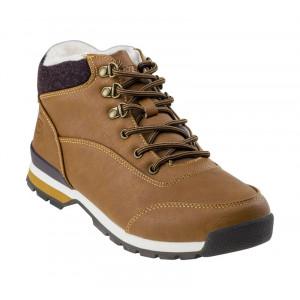 Womens outdoor shoes HI-TEC Ladivi MID Wo s, Camel/Brown