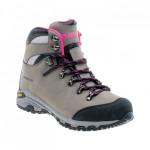 Hikinkg boots HI-TEC  Sajama Mid WP Wos, Gray