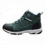 Ladies High HI-TEC Lasado Mid WP Wo`s Shoes
