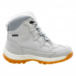 Womens Winter Shoes ELBRUS Dandy Mid WP Wo s, Grey