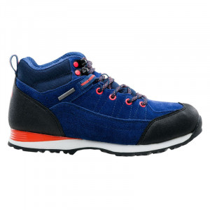 Womens Outdoor Shoes ELBRUS Pissis Mid WP Wo s
