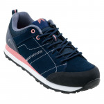 Womens outdoor shoes ELBRUS Rasen Wo s, Midnight navy