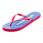 Women's flip flops AQUAWAVE Crystal, Blue