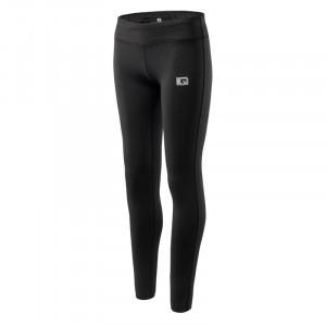 Womens running leggings IQ Kiari Wmns, Black