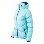 Winter sports jacket HI-TEC Lady Safi Aqua splash