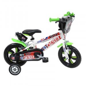 "Children's Bike Coral RT-Boy Skate 12"""