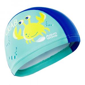 Kids swimming cap AQUAWAVE Funny Kids