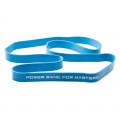 Rubber strap-expander MARTES Superband, Blue - medium