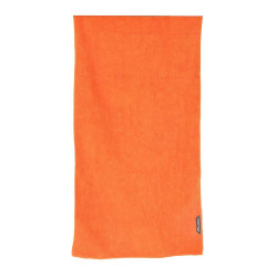 Microfiber towel ELBRUS Trektowel, Orange
