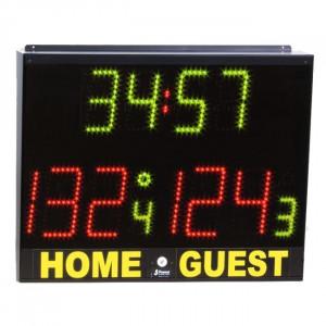 Electronic scoreboard FAVERO PLAY30-C