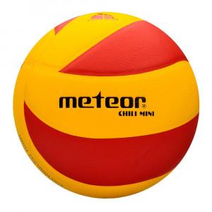 Volleyball ball METEOR Chili MINI Micro