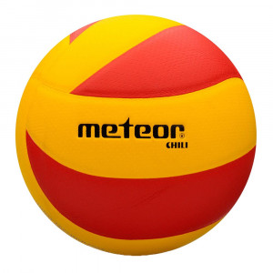 Volleyball Ball METEOR Chili