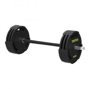 Fat Bar-short Fitness TITAN