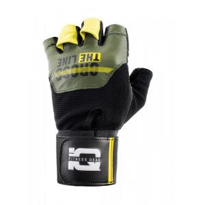 Fitness gloves IQ Fist