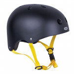 Freestyle helmet WORKER Rivaly, Yellow