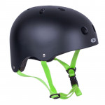 Freestyle helmet WORKER Rivaly, Green