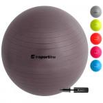 Gymnastic ball inSPORTline Comfort Ball 55 cm