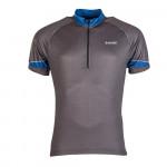 Cycling T-shirt HI-TEC Gaute, Blue