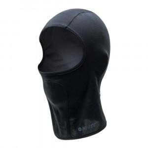 Motorcycle face mask HI-TEC Kartala, Black