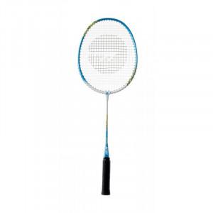 Badminton racket HI-TEC Snazzy, Blue