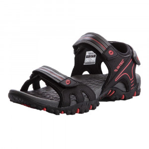 Mens sandals HI-TEC Taman, Black