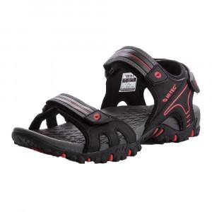 Mens sandals HI-TEC Taman, Black