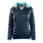 Womens jacket ELBRUS Tennes Wo s, Navy
