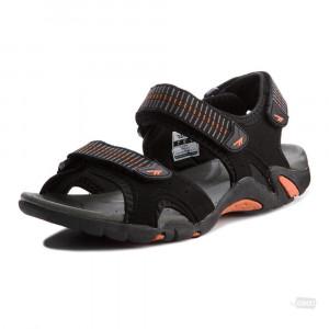 Mens sandals HI-TEC Monilo, Orange
