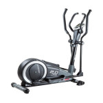 Elliptical inSPORTline Atlanta Black