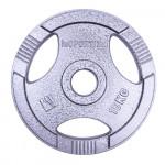 Steel Plate inSPORTline Hamerton 15 kg