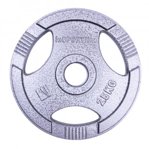 Cast iron Plate inSPORTline Hamerton 2.5 kg