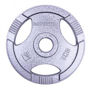 Cast iron Plate inSPORTline Hamerton 5 kg