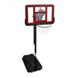 Portable Basketball L System inSPORTline Orlando