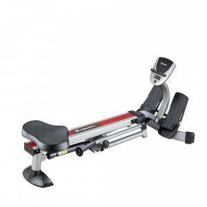 Rowing Machine inSPORTline Power Master X