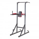 Multifunction Chin Up Tower inSPORTline Power Tower PT80